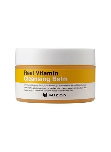 Mizon Mizon Gerçek C Vitaminli Temizleyici Balm Renksiz